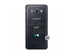 Coque Samsung Galaxy J5 2016 Rien A Foot Allez St Etienne