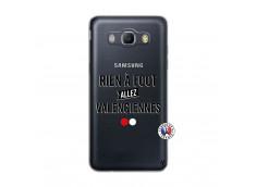 Coque Samsung Galaxy J5 2016 Rien A Foot Allez Valenciennes