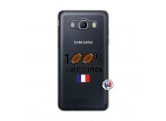 Coque Samsung Galaxy J5 2016 100% Rugbyman