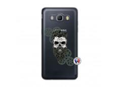Coque Samsung Galaxy J5 2016 Skull Hipster