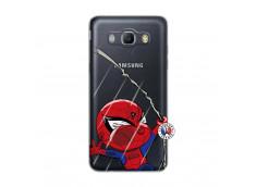 Coque Samsung Galaxy J5 2016 Spider Impact