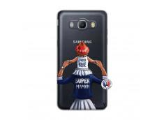 Coque Samsung Galaxy J5 2016 Super Maman Et Super Bébé