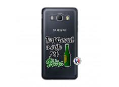 Coque Samsung Galaxy J5 2016 Tout Travail Merite Sa Biere