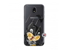 Coque Samsung Galaxy J5 2017 Bat Impact