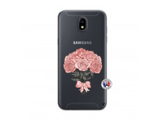 Coque Samsung Galaxy J5 2017 Bouquet de Roses