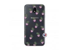 Coque Samsung Galaxy J5 2017 Cactus Pattern