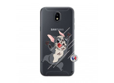 Coque Samsung Galaxy J5 2017 Dog Impact