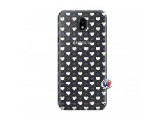 Coque Samsung Galaxy J5 2017 Little Hearts