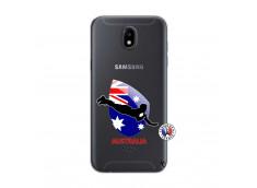 Coque Samsung Galaxy J5 2017 Coupe du Monde Rugby-Australia