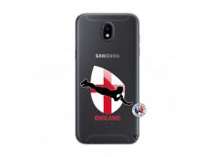 Coque Samsung Galaxy J5 2017 Coupe du Monde Rugby-England