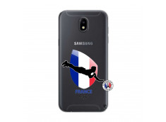 Coque Samsung Galaxy J5 2017 Coupe du Monde de Rugby-France