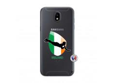 Coque Samsung Galaxy J5 2017 Coupe du Monde Rugby-Ireland