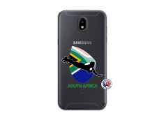 Coque Samsung Galaxy J5 2017 Coupe du Monde Rugby-South Africa