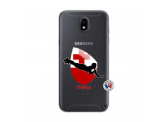 Coque Samsung Galaxy J5 2017 Coupe du Monde Rugby-Tonga