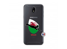 Coque Samsung Galaxy J5 2017 Coupe du Monde Rugby-Walles