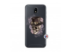 Coque Samsung Galaxy J5 2017 Dandy Skull