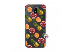 Coque Samsung Galaxy J5 2017 Fruits de la Passion