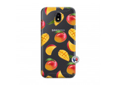 Coque Samsung Galaxy J5 2017 Mangue Religieuse