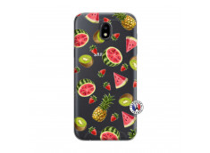 Coque Samsung Galaxy J5 2017 Multifruits