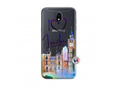 Coque Samsung Galaxy J5 2017 I Love London