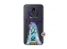 Coque Samsung Galaxy J5 2017 I Love New York