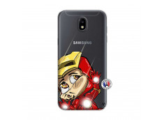 Coque Samsung Galaxy J5 2017 Iron Impact