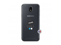 Coque Samsung Galaxy J5 2017 Je Crains Degun