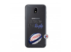 Coque Samsung Galaxy J5 2017 Je Peux Pas J Ai Rugby