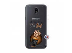 Coque Samsung Galaxy J5 2017 Je Peux Pas J Ai Soif