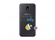 Coque Samsung Galaxy J5 2017 Je Peux Pas J Ai Volley