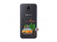 Coque Samsung Galaxy J5 2017 Je Peux Pas Je Suis A La Retraite