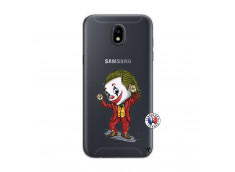Coque Samsung Galaxy J5 2017 Joker Dance