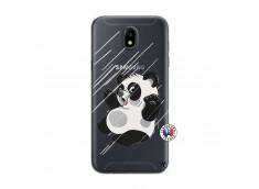 Coque Samsung Galaxy J5 2017 Panda Impact