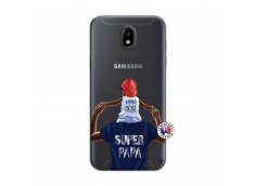 Coque Samsung Galaxy J5 2017 Papa Super Heros