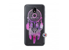 Coque Samsung Galaxy J5 2017 Purple Dreamcatcher