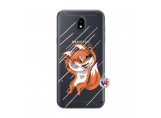 Coque Samsung Galaxy J5 2017 Fox Impact