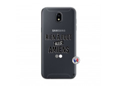 Coque Samsung Galaxy J5 2017 Rien A Foot Allez Amiens