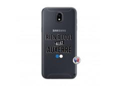 Coque Samsung Galaxy J5 2017 Rien A Foot Allez Auxerre