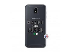 Coque Samsung Galaxy J5 2017 Rien A Foot Allez L Algerie