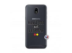 Coque Samsung Galaxy J5 2017 Rien A Foot Allez L'Espagne