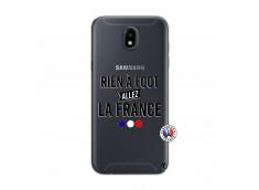 Coque Samsung Galaxy J5 2017 Rien A Foot Allez La France