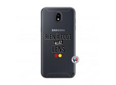 Coque Samsung Galaxy J5 2017 Rien A Foot Allez Lens