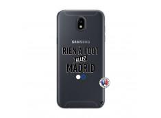 Coque Samsung Galaxy J5 2017 Rien A Foot Allez Madrid