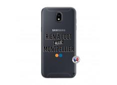 Coque Samsung Galaxy J5 2017 Rien A Foot Allez Montpellier
