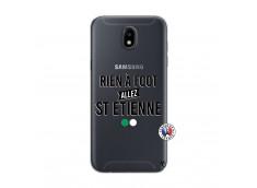 Coque Samsung Galaxy J5 2017 Rien A Foot Allez St Etienne