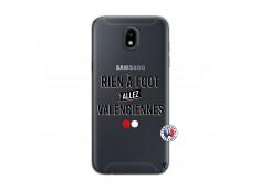 Coque Samsung Galaxy J5 2017 Rien A Foot Allez Valenciennes