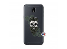 Coque Samsung Galaxy J5 2017 Skull Hipster