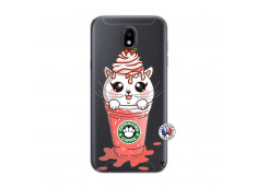 Coque Samsung Galaxy J5 2017 Catpucino Ice Cream