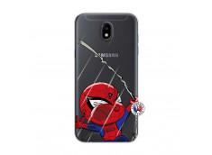 Coque Samsung Galaxy J5 2017 Spider Impact