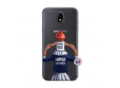 Coque Samsung Galaxy J5 2017 Super Maman Et Super Bébé